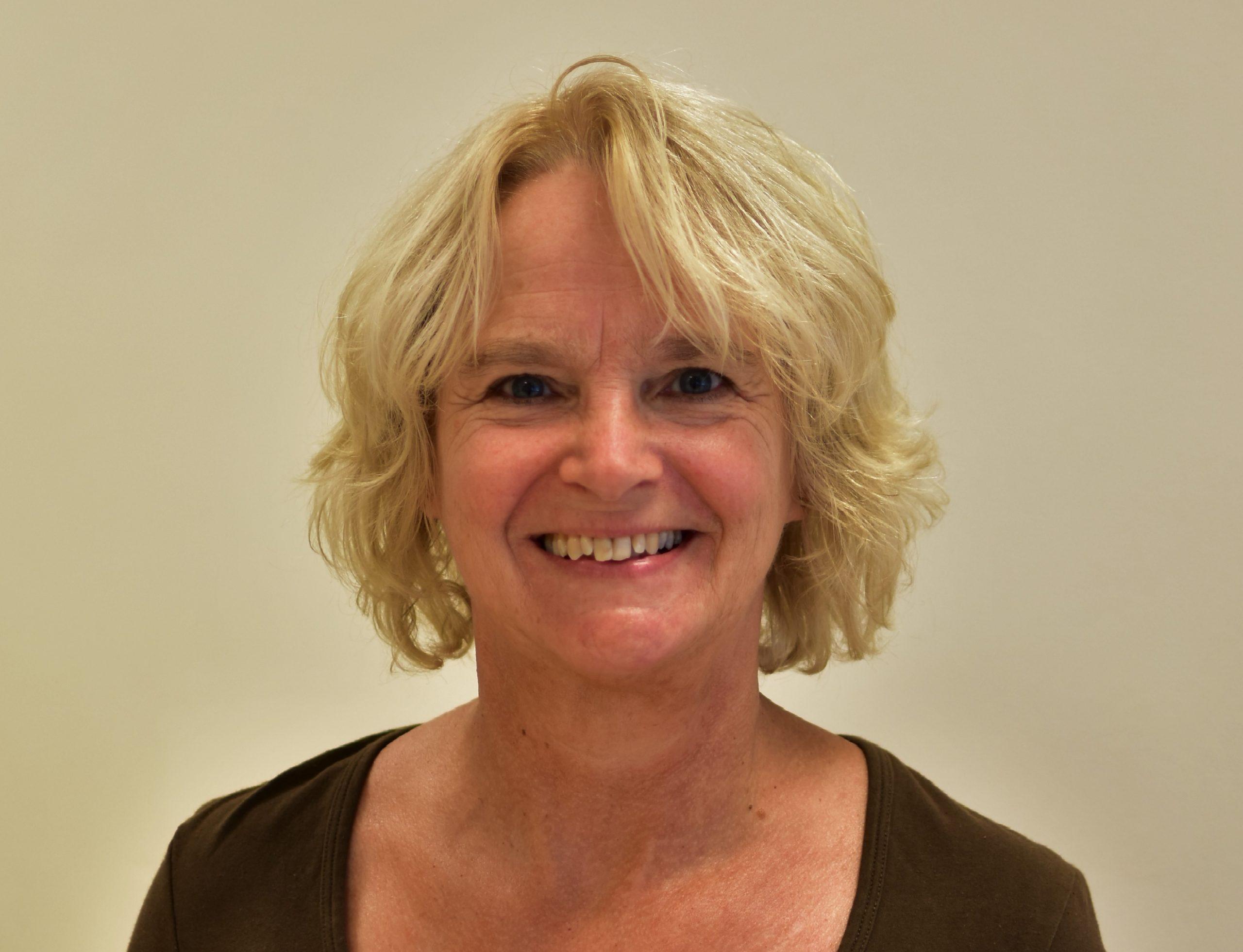 Monique Zonneveld